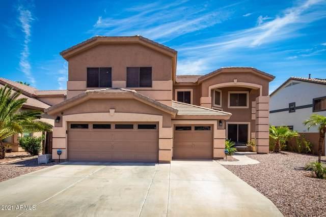 2247 S Labelle, Mesa, AZ 85209 (MLS #6232304) :: The Copa Team | The Maricopa Real Estate Company
