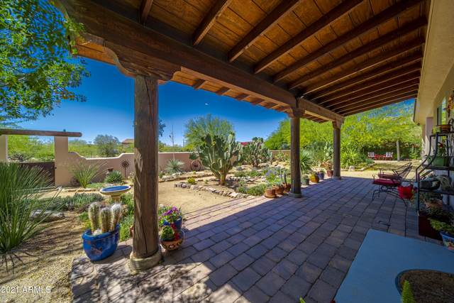 22415 W Sunrise Road, Congress, AZ 85332 (MLS #6232306) :: Klaus Team Real Estate Solutions