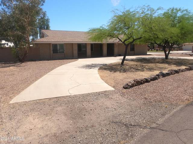 7241 W John Cabot Road, Glendale, AZ 85308 (MLS #6232309) :: Yost Realty Group at RE/MAX Casa Grande