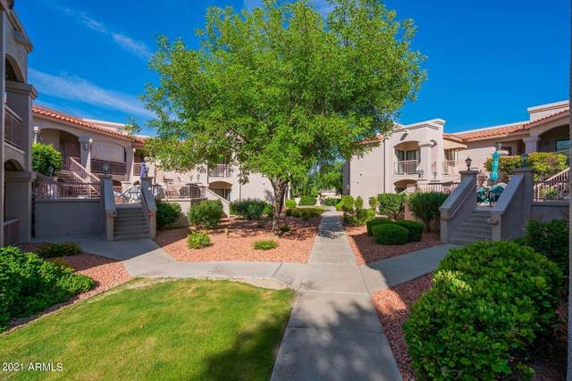 9151 W Greenway Road #276, Peoria, AZ 85381 (MLS #6232318) :: Long Realty West Valley