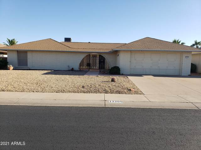 13205 W Marble Drive, Sun City West, AZ 85375 (MLS #6232319) :: West Desert Group | HomeSmart