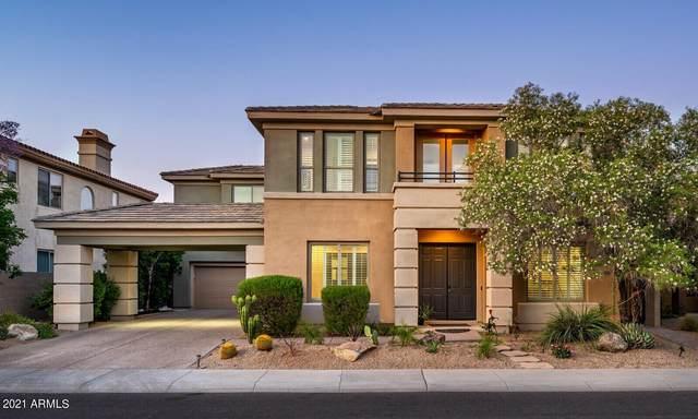 3652 E Maffeo Road, Phoenix, AZ 85050 (MLS #6232322) :: The Newman Team