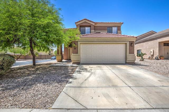 21813 W Mohave Street, Buckeye, AZ 85326 (MLS #6232323) :: Yost Realty Group at RE/MAX Casa Grande
