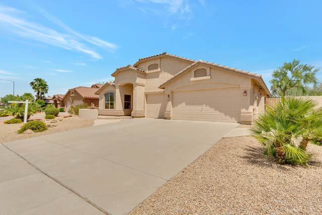 22769 N 103RD Lane, Peoria, AZ 85383 (MLS #6232329) :: Conway Real Estate