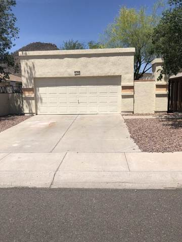 4742 W Menadota Drive, Glendale, AZ 85308 (MLS #6232330) :: The Carin Nguyen Team