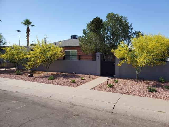 1305 W Weldon Avenue, Phoenix, AZ 85013 (MLS #6232334) :: Maison DeBlanc Real Estate