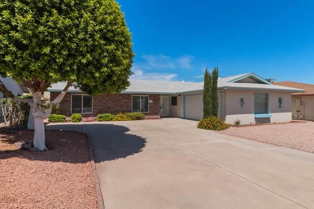 4226 E Mandan Street, Phoenix, AZ 85044 (MLS #6232335) :: The Copa Team | The Maricopa Real Estate Company