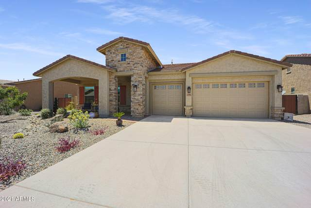 5508 N 190TH Drive, Litchfield Park, AZ 85340 (MLS #6232339) :: Executive Realty Advisors