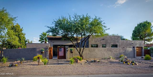 2970 N Calle Ladera, Tucson, AZ 85715 (MLS #6232342) :: My Home Group