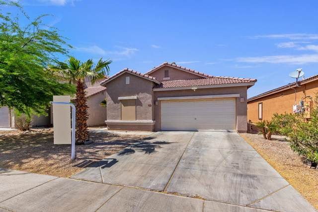 1472 E Avenida Grande, Casa Grande, AZ 85122 (MLS #6232347) :: The Copa Team | The Maricopa Real Estate Company