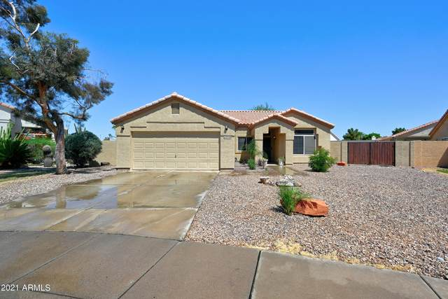 9248 W Charleston Avenue, Peoria, AZ 85382 (MLS #6232348) :: Conway Real Estate