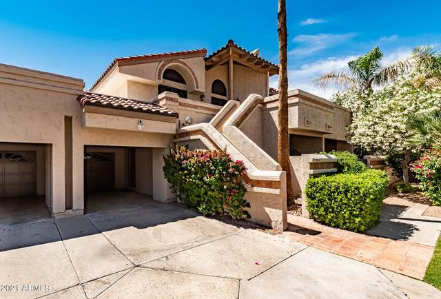 9709 E Mountain View Road #1624, Scottsdale, AZ 85258 (MLS #6232351) :: Dave Fernandez Team | HomeSmart