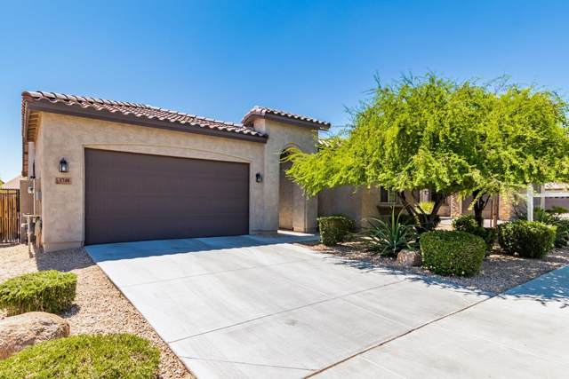1748 N 157TH Drive, Goodyear, AZ 85395 (MLS #6232353) :: The Garcia Group
