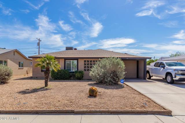 11425 N 114TH Avenue, Youngtown, AZ 85363 (MLS #6232361) :: Conway Real Estate