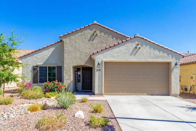 5701 W Autumn Vista Way, Florence, AZ 85132 (MLS #6232365) :: Conway Real Estate