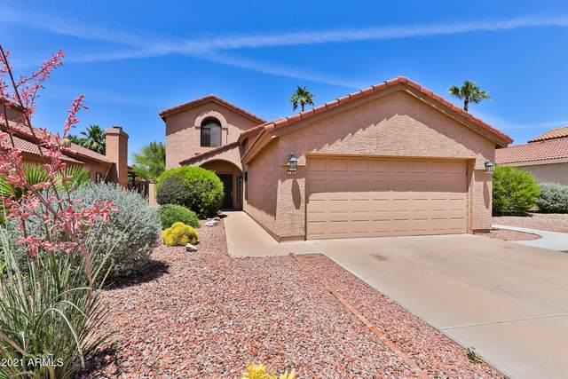 3822 E South Fork Drive, Phoenix, AZ 85044 (MLS #6232366) :: Yost Realty Group at RE/MAX Casa Grande