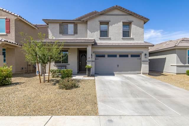 6156 W Freeway Lane, Glendale, AZ 85302 (MLS #6232369) :: The Carin Nguyen Team