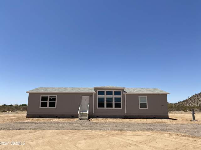 7684 N Augusta Drive, Casa Grande, AZ 85194 (MLS #6232372) :: Conway Real Estate