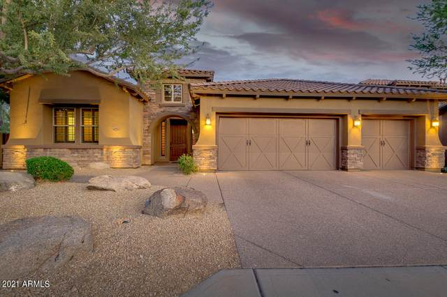 23011 N 38TH Way, Phoenix, AZ 85050 (MLS #6232373) :: Conway Real Estate