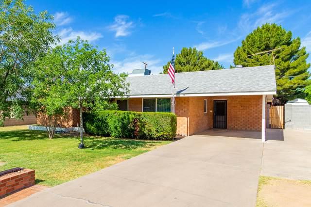 7514 N 17TH Drive, Phoenix, AZ 85021 (MLS #6232378) :: Conway Real Estate