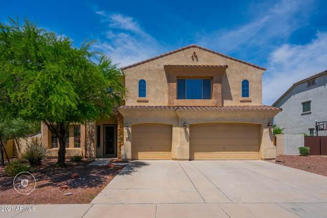 12914 W Sierra Vista Drive, Glendale, AZ 85307 (MLS #6232381) :: Yost Realty Group at RE/MAX Casa Grande