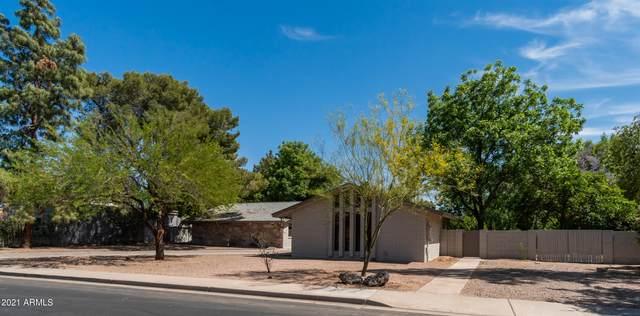 1525 E Hackamore Street, Mesa, AZ 85203 (MLS #6232383) :: The Copa Team | The Maricopa Real Estate Company