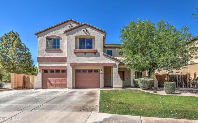 4072 E Westchester Drive, Chandler, AZ 85249 (MLS #6232384) :: Conway Real Estate