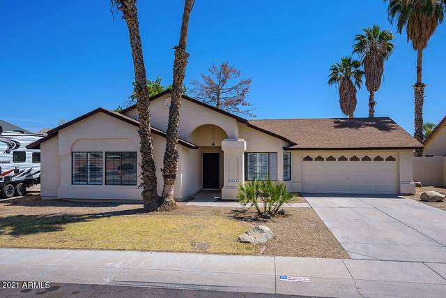 6257 N 88TH Avenue, Glendale, AZ 85305 (MLS #6232385) :: Conway Real Estate