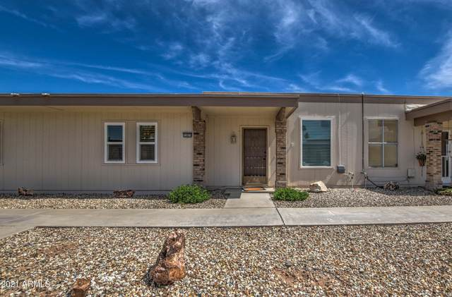 13071 N 100TH Avenue, Sun City, AZ 85351 (MLS #6232392) :: The Carin Nguyen Team