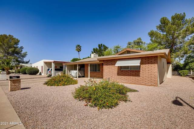 2146 N Stockton Place, Mesa, AZ 85215 (MLS #6232397) :: Conway Real Estate
