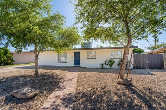 4218 N 50TH Drive, Phoenix, AZ 85031 (MLS #6232401) :: Conway Real Estate