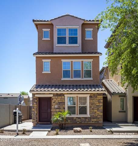 7731 W Pipestone Place, Phoenix, AZ 85035 (MLS #6232403) :: Yost Realty Group at RE/MAX Casa Grande