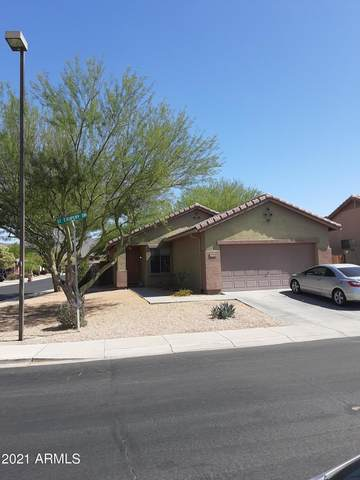 1964 W St Exupery Drive, Phoenix, AZ 85086 (MLS #6232410) :: The Riddle Group