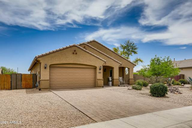 4721 W Samples Lane, New River, AZ 85087 (MLS #6232413) :: The Riddle Group