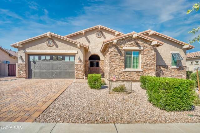 21396 E Caldwells Way, Queen Creek, AZ 85142 (MLS #6232414) :: Klaus Team Real Estate Solutions
