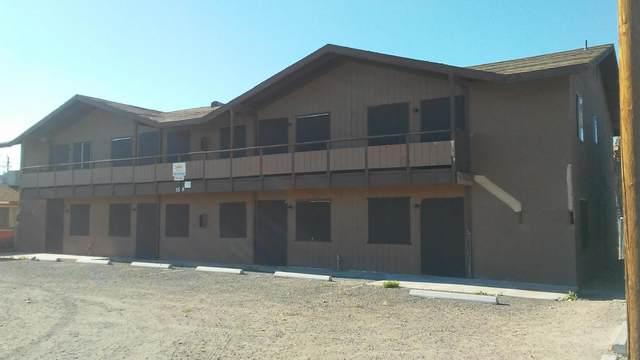 358 Sea Creek Drive, Bullhead City, AZ 86442 (MLS #6232418) :: Arizona Home Group
