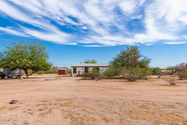 1377 W Windsong Street, Apache Junction, AZ 85120 (MLS #6232419) :: Yost Realty Group at RE/MAX Casa Grande