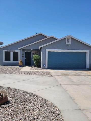 12701 W Benito Drive, Arizona City, AZ 85123 (MLS #6232435) :: Yost Realty Group at RE/MAX Casa Grande