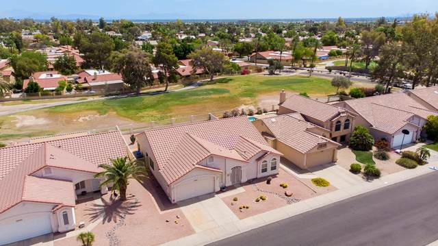12041 S 46TH Street, Phoenix, AZ 85044 (MLS #6232439) :: The Garcia Group