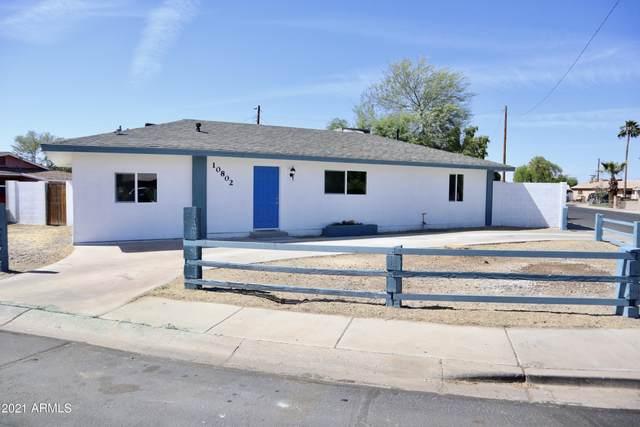 10802 W 3RD Street, Avondale, AZ 85323 (MLS #6232452) :: Yost Realty Group at RE/MAX Casa Grande