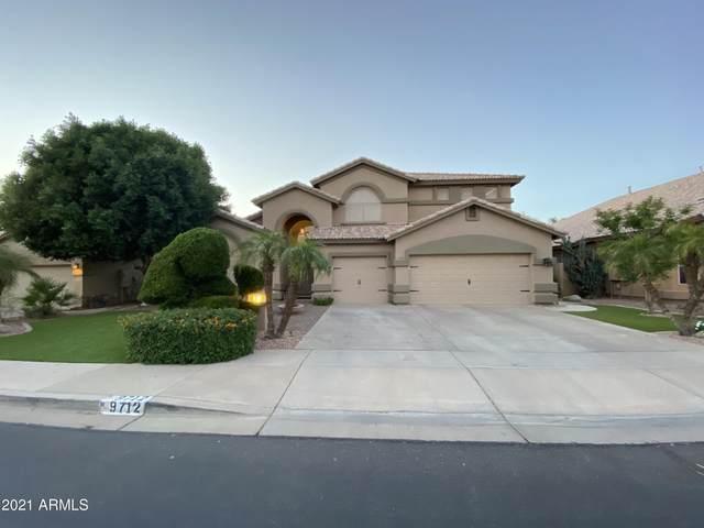 9712 E Navarro Avenue, Mesa, AZ 85209 (MLS #6232453) :: My Home Group