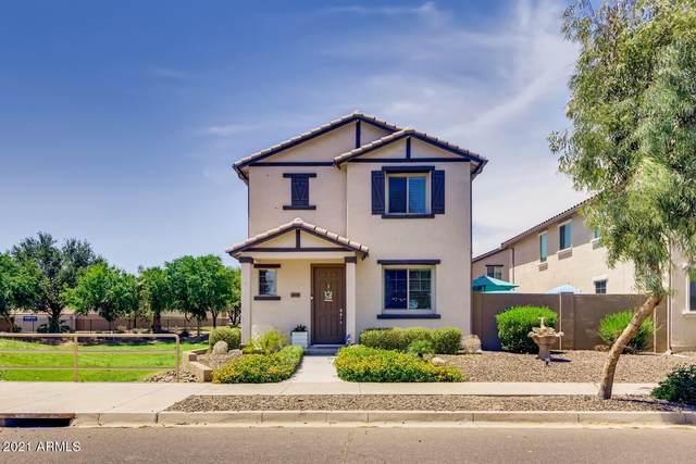 2606 N 73RD Drive, Phoenix, AZ 85035 (MLS #6232457) :: My Home Group