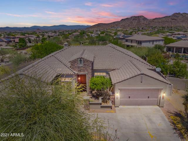 26799 N 90TH Lane, Peoria, AZ 85383 (MLS #6232460) :: The Laughton Team