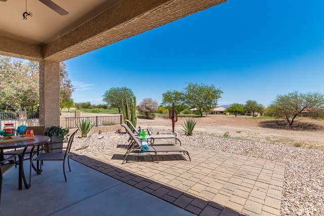 22561 W Twilight Trail, Buckeye, AZ 85326 (MLS #6232464) :: Yost Realty Group at RE/MAX Casa Grande