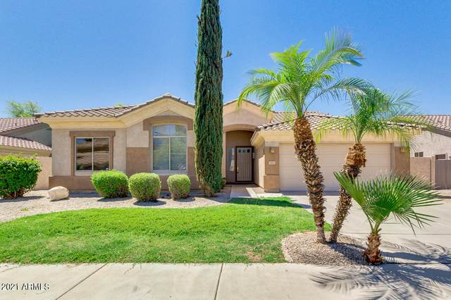 1315 W Remington Drive, Chandler, AZ 85286 (MLS #6232471) :: Conway Real Estate