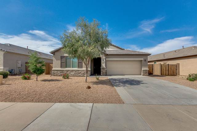 13610 W Briles Road, Peoria, AZ 85383 (MLS #6232491) :: The Luna Team