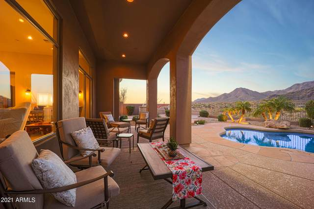 11014 E Beck Lane, Scottsdale, AZ 85255 (MLS #6232496) :: The Ellens Team