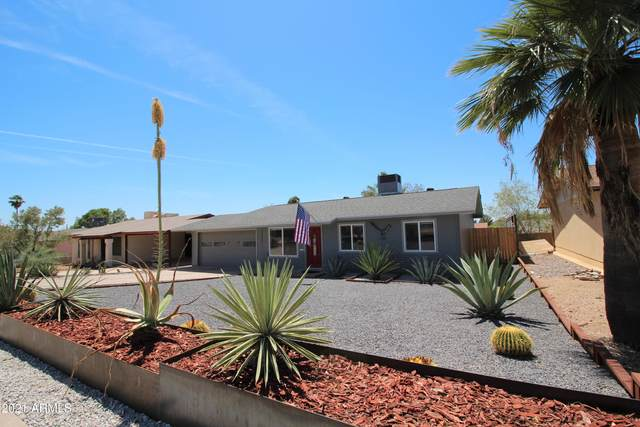 9446 N 16TH Street, Phoenix, AZ 85020 (MLS #6232499) :: Yost Realty Group at RE/MAX Casa Grande