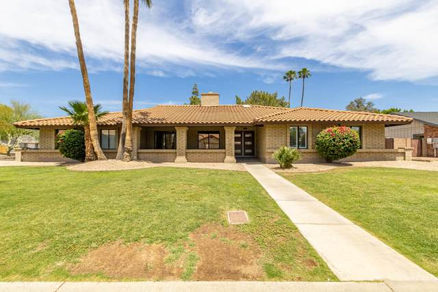 7810 W Bluefield Avenue, Glendale, AZ 85308 (MLS #6232500) :: Yost Realty Group at RE/MAX Casa Grande