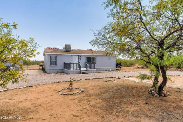 2514 N Calle Seis, Huachuca City, AZ 85616 (MLS #6232503) :: Yost Realty Group at RE/MAX Casa Grande
